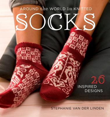 Image for Around the World in Knitted Socks