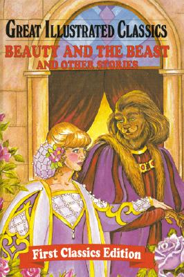 Image for Beauty and the Beast and Other Stories (Great Illustrated Classics)
