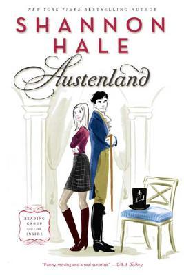 Image for Austenland: A Novel