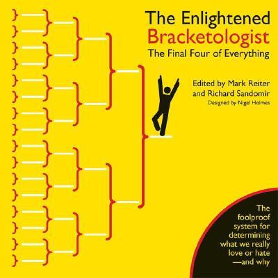 The Enlightened Bracketologist, Reiter, Mark
