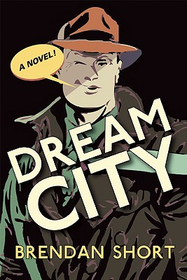 Image for DREAM CITY