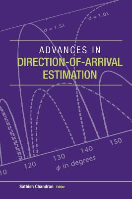 Advances in Direction-of-Arrival Estimation (Artech House Radar Library (Hardcover))