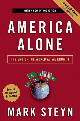 Image for America Alone: The End of the World As We Know It