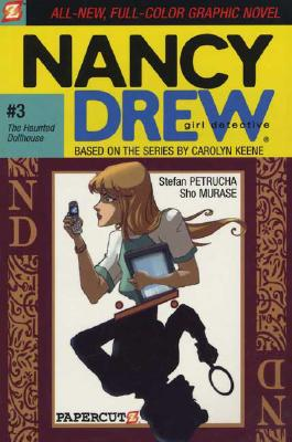 Image for Nancy Drew Girl Detective 3 : The Haunted Dollhouse