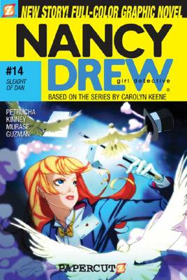 Image for Nancy Drew #14: Sleight of Dan
