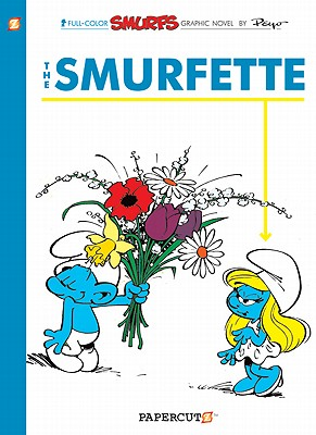 Image for Smurfette
