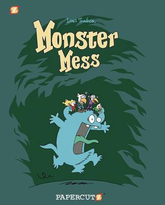 Image for Monster Mess
