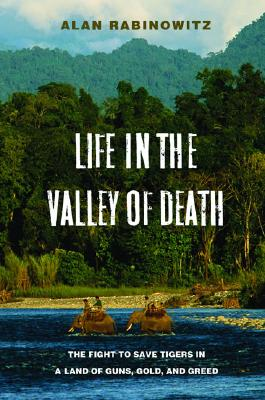 Image for Life in the Valley of Death