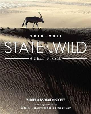 State of the Wild 2010-2011: A Global Portrait