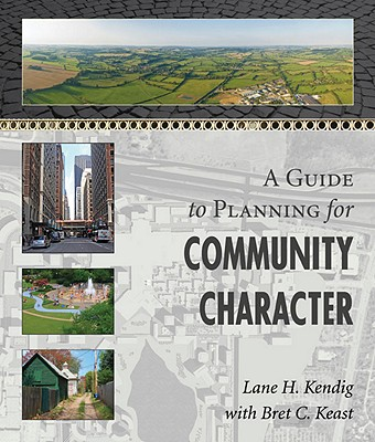 Image for A Guide to Planning for Community Character