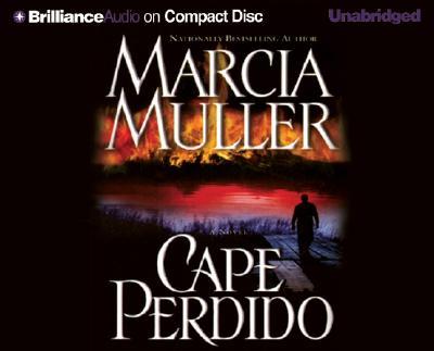 Cape Perdido, MARCIA MULLER, DICK HILL, JOYCE BEAN