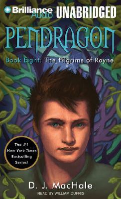 Image for The Pilgrims of Rayne (Pendragon Series)