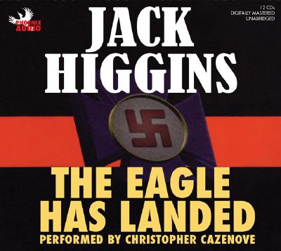 Image for The Eagle Has Landed