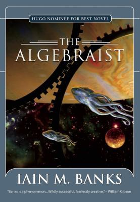 Image for ALGEBRAIST, THE