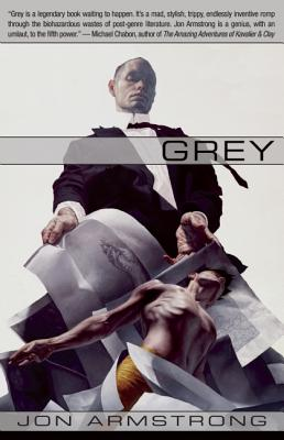 Grey, Jon Armstrong