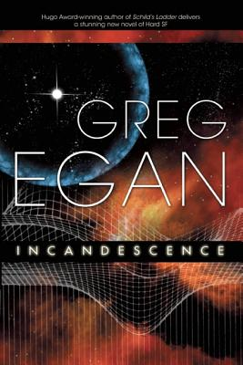 Image for Incandescence