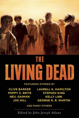 Living Dead, The, Adams, John Joseph (Editor)