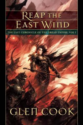 Reap the East Wind (Dread Empire), Cook, Glen