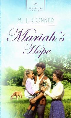 Image for Mariah's Hope (Kansas Historical Series #1) (Heartsong Presents #707)