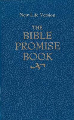 The Bible Promise Book: New Life Version, Publishing, Barbour