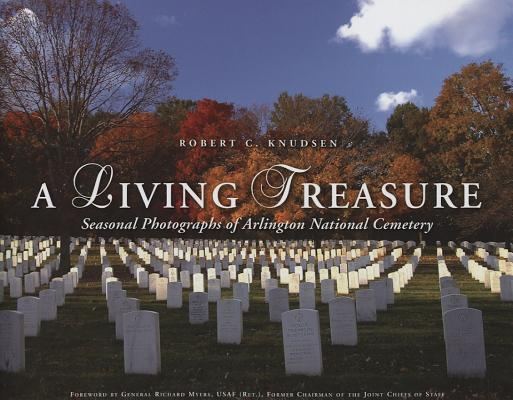 Image for LIVING TREASURE : SEASONAL PHOTOGRAPHS