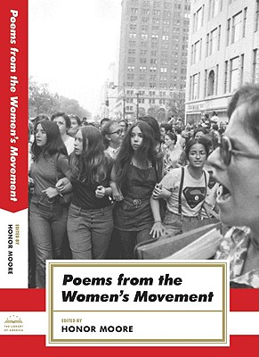 Poems from the Women's Movement (American Poets Project)