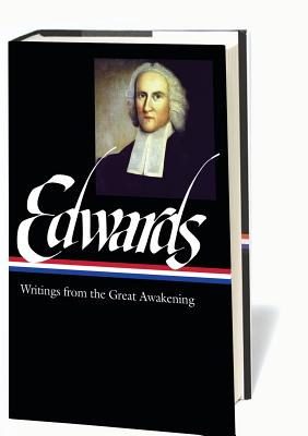Image for Jonathan Edwards: Writings from the Great Awakening (Library of America)