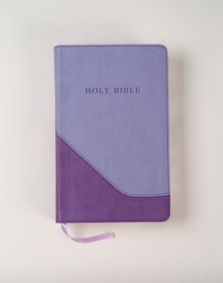 Image for Personal Size Giant Print Reference Bible-KJV (Hendrickson Bibles)