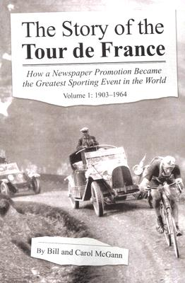 Image for The Story of the Tour De France
