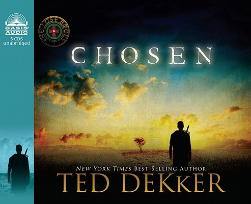 Chosen (The Lost Books, Book 1) (The Books of History Chronicles), Ted Dekker