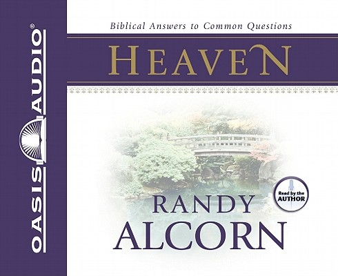 Image for Heaven: Biblical Answers to Common Questions (English and English Edition)