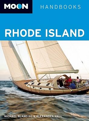 Image for Moon Rhode Island (Moon Handbooks)