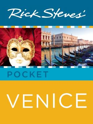 Rick Steves' Pocket Venice, Rick Steves  (Author), Gene Openshaw (Author)