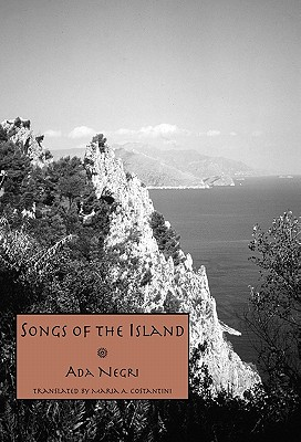 Image for Songs of the Island