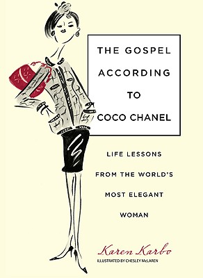 Image for Gospel According to Coco Chanel