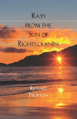 Image for RAYS FROM THE SUN OF RIGHTEOUSNESS