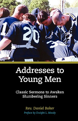 Image for Addresses to Young Men