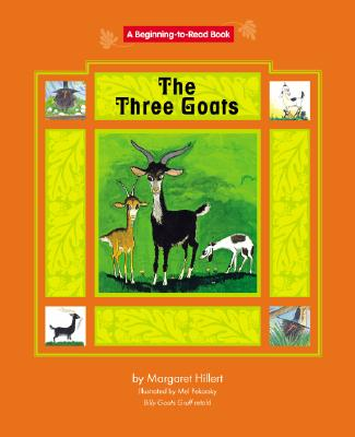 Image for Three Goats, the (Beginning to Read-fairy Tales And Folklore)