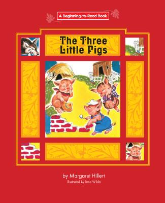 Image for Three Little Pigs, the (Beginning to Read Book)