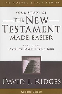 Image for The New Testament Made Easier Part 1 (Gospel Studies (Cedar Fort))