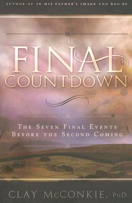 Final Countdown, Clay McConkie