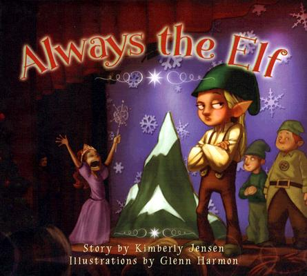 Image for Always the Elf