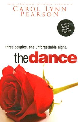 The Dance, CAROL LYNN PEARSON