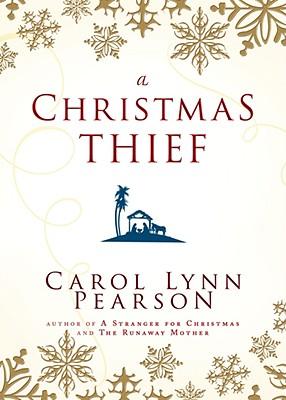 Image for A Christmas Thief