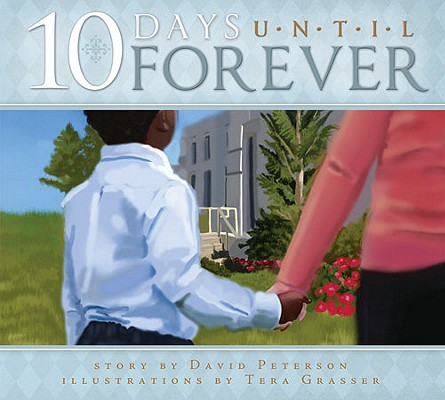 Image for 10 Days Until Forever