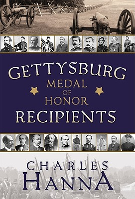 Image for Gettysburg Medal of Honor Recipiants