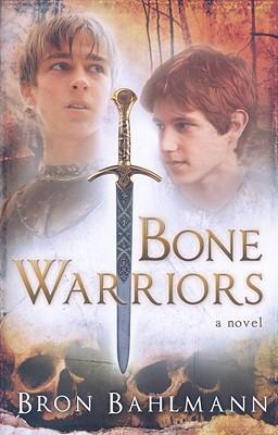 Bone Warriors, Bron Bahlmann