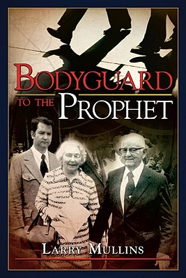 Image for Bodyguard to the Prophet