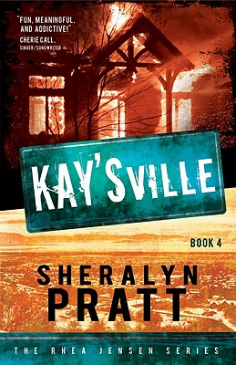 Image for KaysVille (The Rhea Jensen Series)