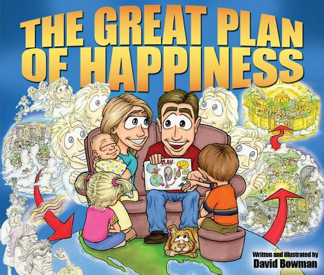 Image for The Great Plan of Happiness